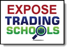 Expose Tradingschools Emmett Moore Jr.