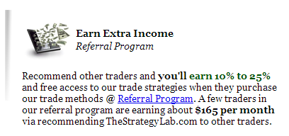 TheStrategyLab referral program