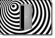 Twilight Zone with Emmett Moore Jr.
